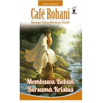 ... BUKU MANAJEMEN PSIKOLOGI INDUSTRI aw. Source · Cafe Rohani Edisi Juni 2017