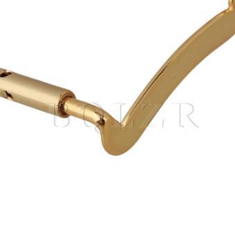 Gambar Produk Violin Chinrest Clamp Screw Parts Gold Selengkapnya