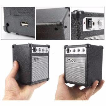 Harga MyAmp Classic Amplifier Portable Speaker