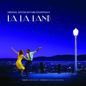 Harga Universal Music Indonesia Various Artist - Ost La La Land