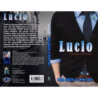 Harga Hutamedia LUCIO Rafferty Publisher