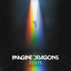 Imagine Dragon - Evolve (Deluxe)