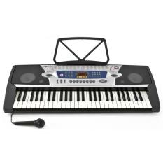 Keyboard Organ MK-2063 Piano Elektronik dengan 54 Kunci