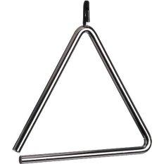 "LP Perkusi Aspire Triangle 6"" LPA121. RP 552.500. Gelombang Samudera Titis Drum Instrumen Musik Perkusi Suara Laut Yang Lembut"