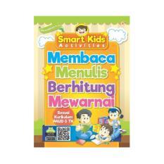 Magenta Group Smart Kids Activities Membaca Menulis BerhitungMewarnai Genta Group