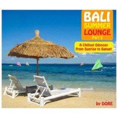Maharani Record - Bali Summer Lounge Part 2 - Music CD