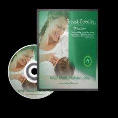 Meditasi Cakra Mengatasi Masalah Menyusui - H02