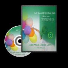 Meditasi Cakra Meningkatkan Percaya Diri Anak - H06