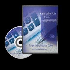 Meditasi Cakra Pengembangan Karir Akuntan - E01
