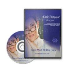 Meditasi Cakra Pengembangan Karir Pengajar - E05