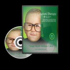 Meditasi Cakra Terapi Autisme - H01