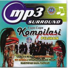 MP3 Surround Lagu Lagu Kompilasi Pilihan