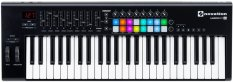 Novation - Launchkey 49 MK2 - Hitam