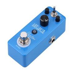 Rowin LEF-301B Pedal Distorsi Efek Pedal Gitar Mini Portabel