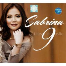 Sabrina - I Love Acoustic 9