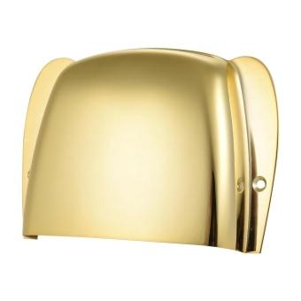 Harga Short Steel Bridge Cover Protector for 4 string Jazz Bass ElectricBass Guitar Part Replacement Gold intl Terbaru klik gambar.
