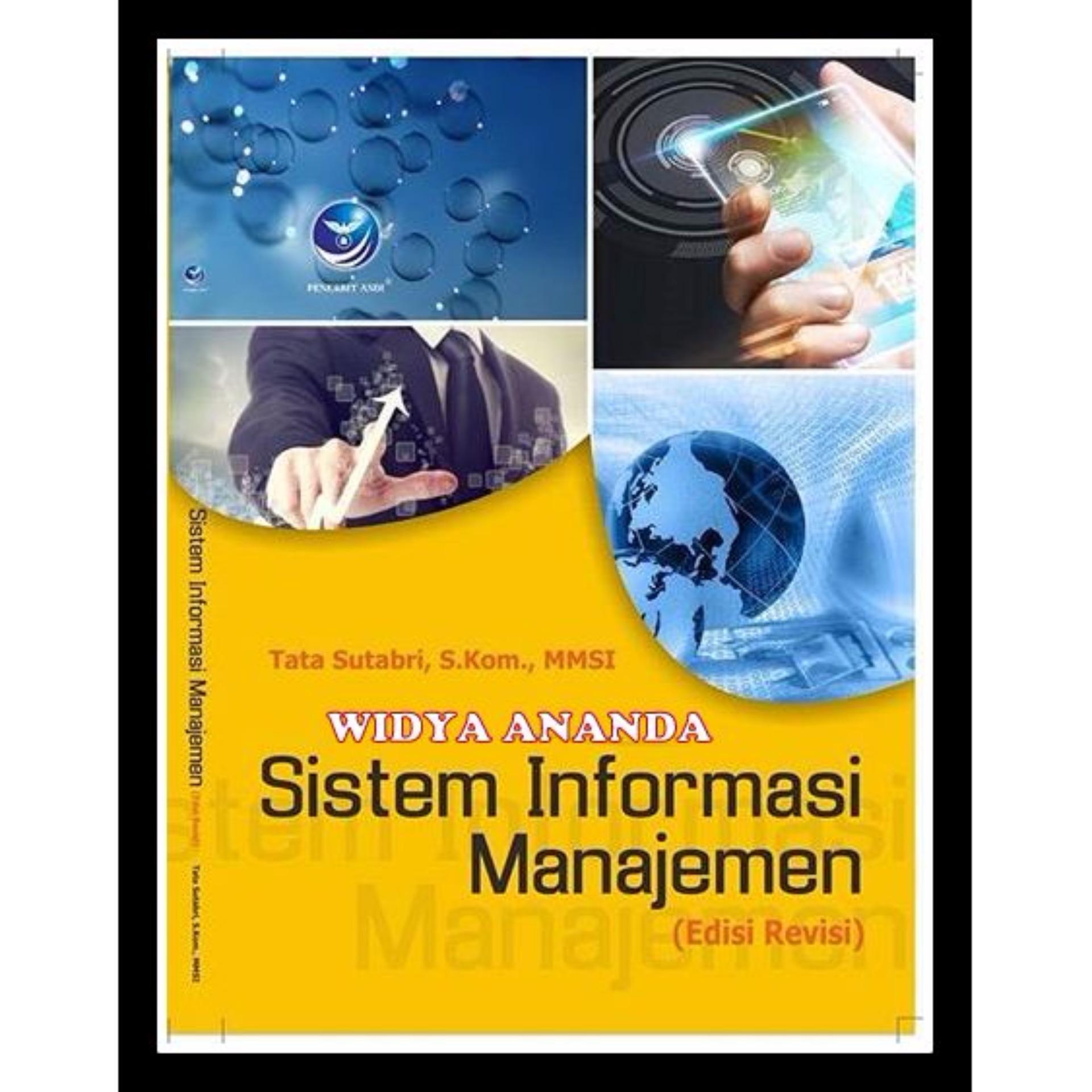 Sistem Informasi Manajemen Edisi Revisi; Sistem Informasi Manajemen Edisi Revisi ...