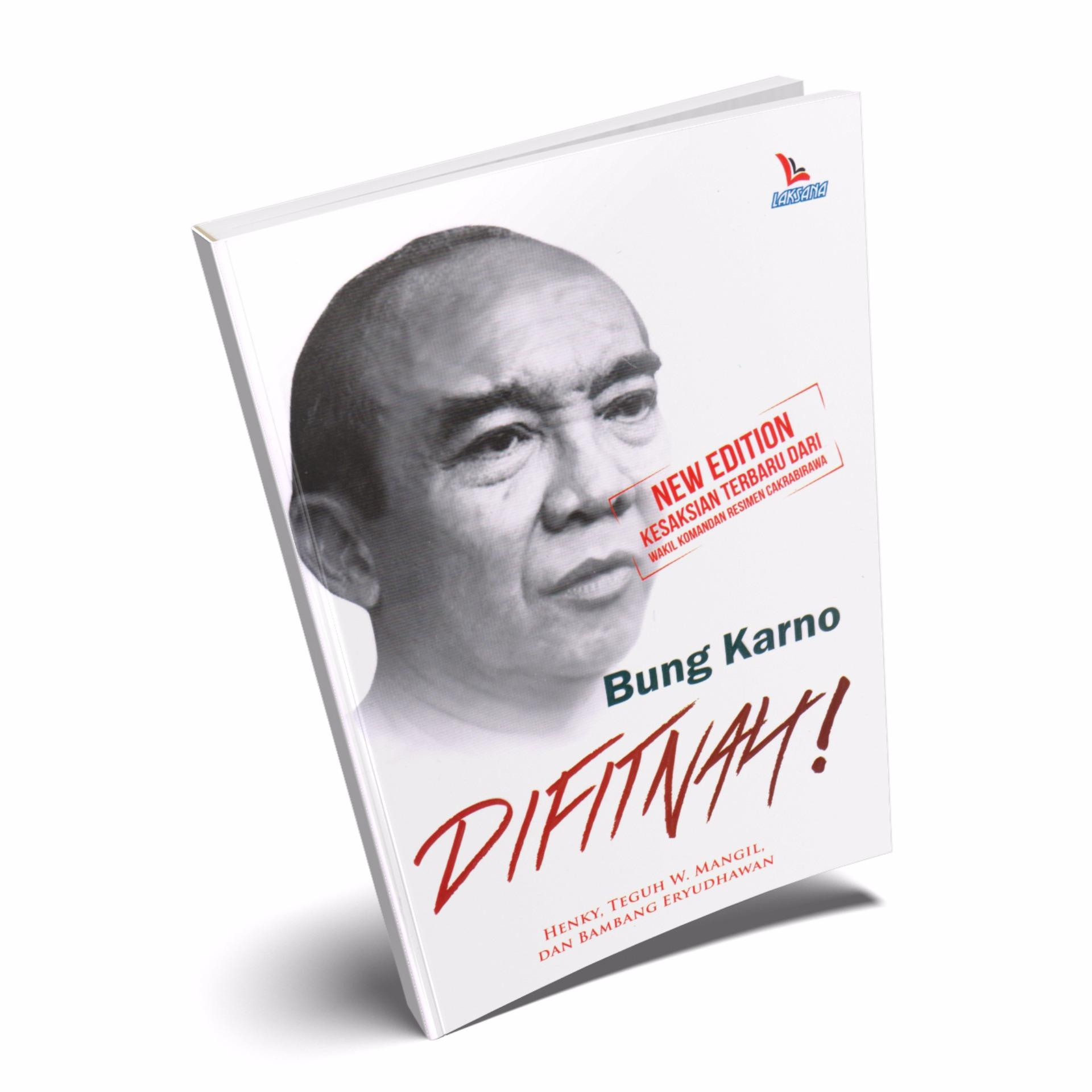 Suka Buku Cara Mudah Dan Gaul Belajar Grammar Plus Tips Toefl Flash Sale Bung Karno Difitnah New Edition