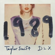 Taylor Swift - 1989 Deluxe Edition