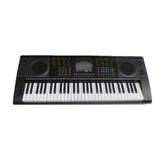 Techno Keyboard T-9880i - Hitam