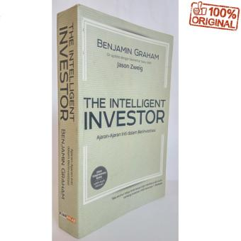 The Intelligent Investor (Edisi Revisi) - Benjamin Graham - 3