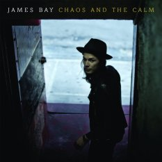 Universal Music Indonesia James Bay - Chaos And The Calm (Deluxe Edition)