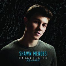 Universal Music Indonesia Shawn Mendes - Handwritten Revisited