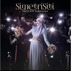 Universal Music Indonesia Siti Nurhaliza - Simetrisiti
