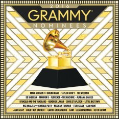 Universal Music Indonesia Various Artist - 2016 Grammy Nominees