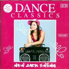 Various Artists - Dance Classic Vol 7 ( 2 Cd)