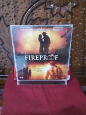 VCD Original Film FIREPROOF