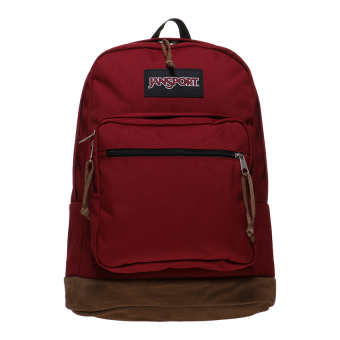 Harga JanSport Right Pack Backpack - Viking Red
