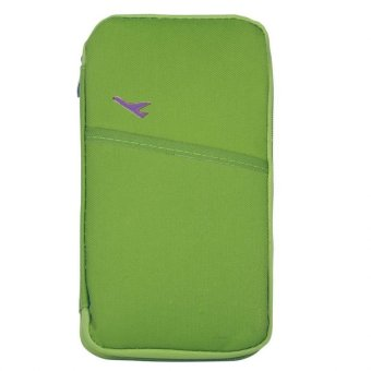 Harga Home-Klik Pasport Holder - GREEN