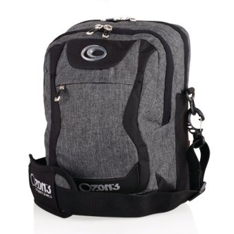 Harga Ozone Netbook Tablet Shoulder Bag 735 - Hitam