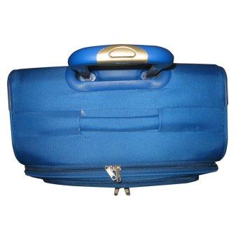Harga Preference By Delsey Linea Koper Soft Case 65 cm - Biru Murah | Dokuprice.