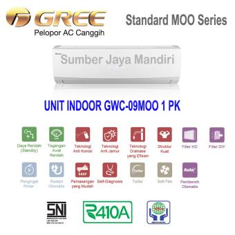 ac split gree gwc-12moo free ongkir khusus jakarta (detabek minimal2 unit)