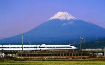 CNT Travel Japan Rail Pass