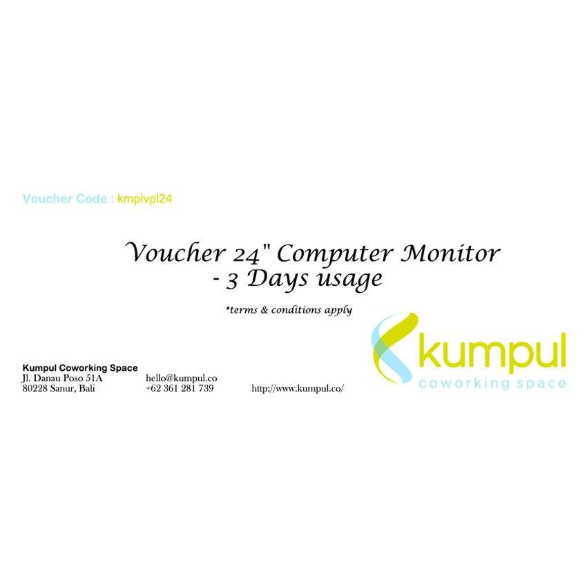 Kumpul Voucher 24