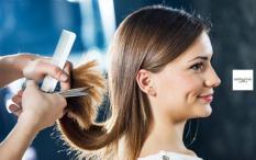 Martha Tilaar Salon Day Spa Hair Cut