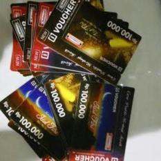 Voucher Indomart Gift Card 100 Rb.Expired Panjang January 2018