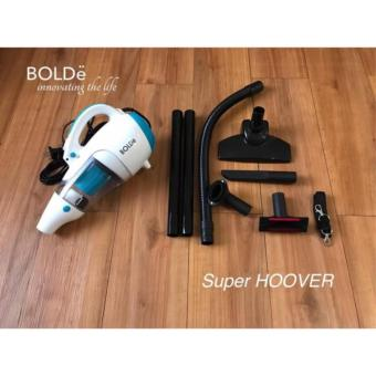 354 Bolde Turbo Hoover Vacuum Cleaner plus Blower 110 with ElasticHose