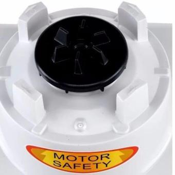 354 Miyako Blender Plastik 1 Liter BL-102PL