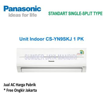 panasonic pn05rkj eco smart ac split 1/2pk – putih