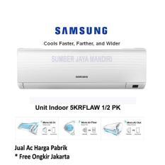 AC Samsung Split AR5KRFLAW 1/2 PK - Putih