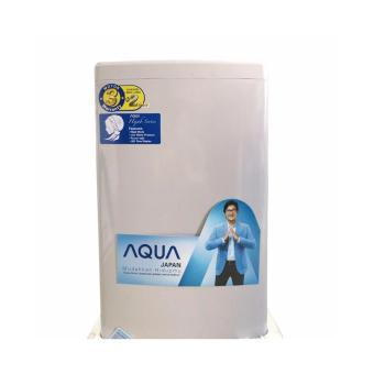 Aqua AQW-77D-H Hijab Series Mesin Cuci [7 kg]*KHUSUS JABODETABEK*