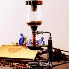 Harga Worcas Premium Coffee Syphon Coffee Maker Tca 2 240ml 2 Cups Source . Source · Syphon Coffee Maker Electric - CwgmhaIDR1152000. Rp 1.173.000
