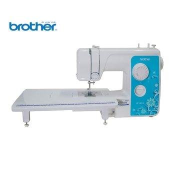 Brother JS 1410XT Mesin Jahit Portable. >>>>