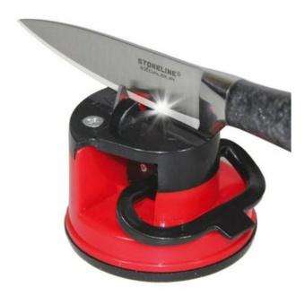 asahan pisau super tajam knife sharpener with suction pad