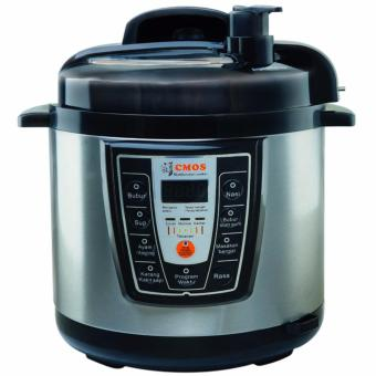 hotor electric pressure cooker 4 liter