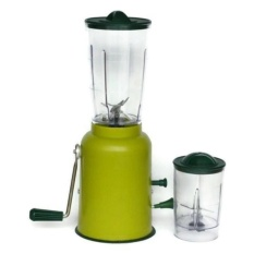 Destec Blender Manual 2 Tabung - Blender Tangan BMJ.205B-2